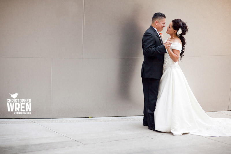 Los Angeles Wedding Photography Kyoto Hotel