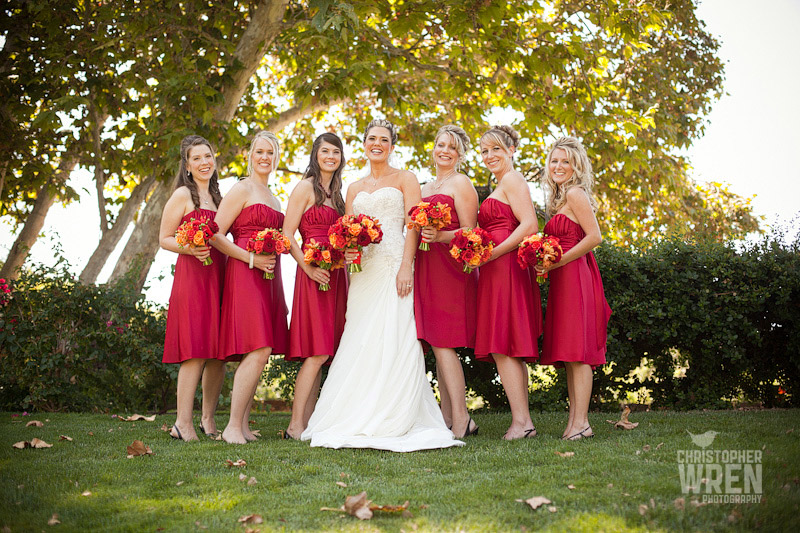 Mission Viejo Arroyo Trabuco Golf Wedding Photography