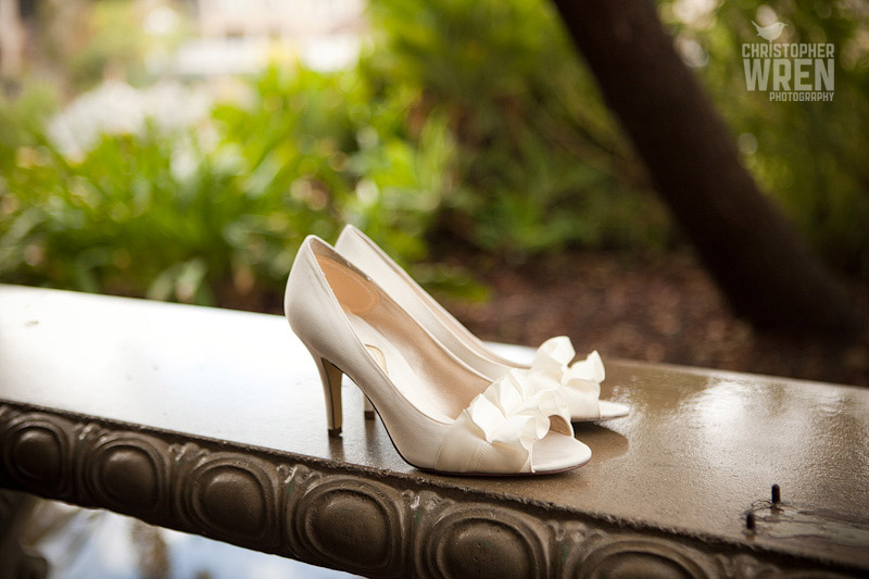 Woodland Hills Wedding Photographer