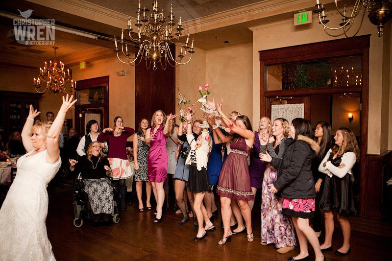 Woodland Hills Wedding Photographer
