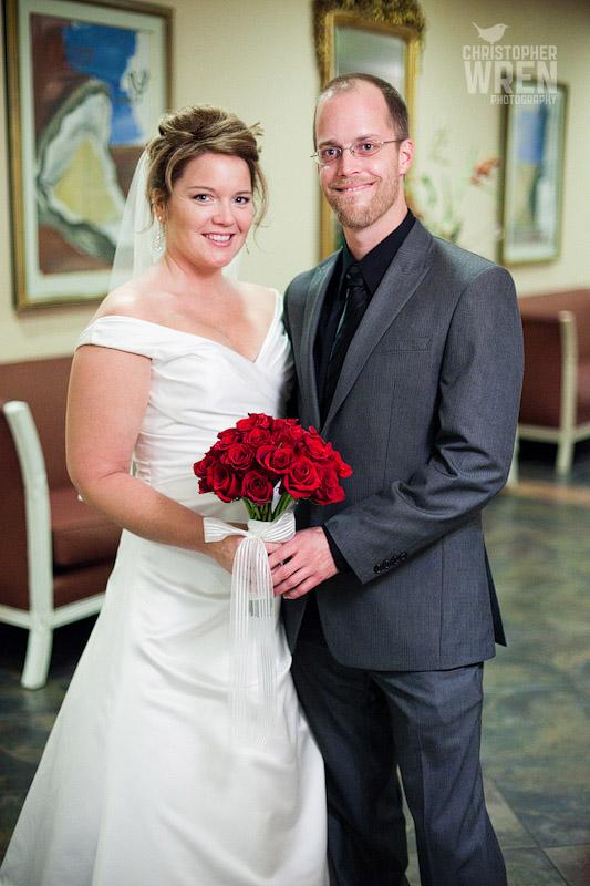 Yorba Linda Orange County Wedding Photographer