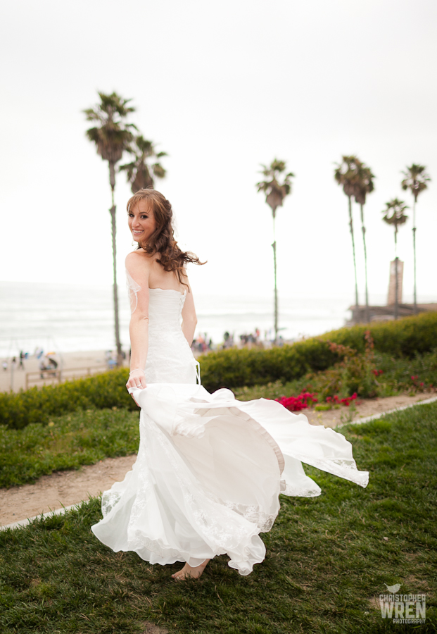 Orange County Wedding Photography Beach