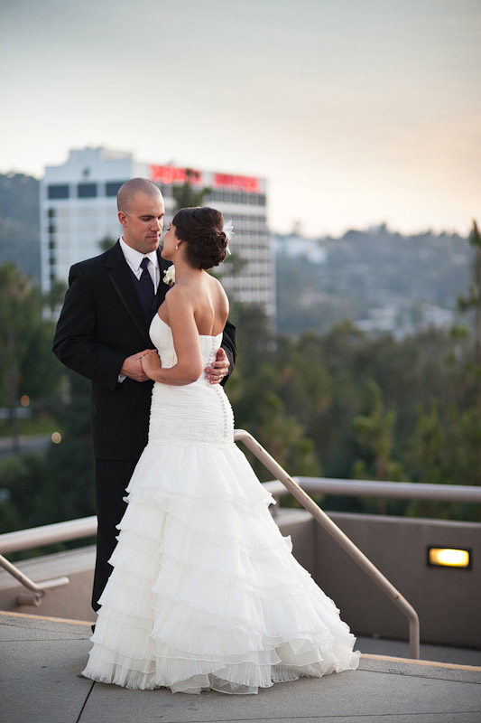 Universal City Los Angeles Wedding Photographer Orange County Wedding Photographer
