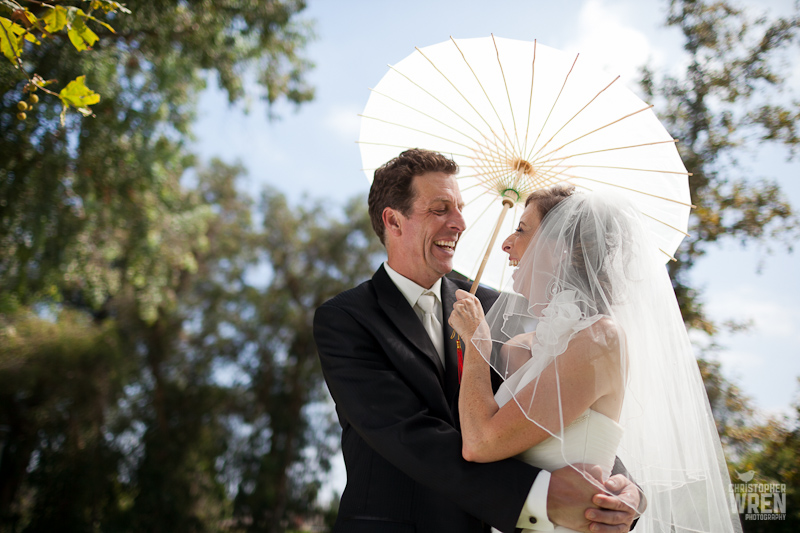 Orange County Wedding Photographer Christian