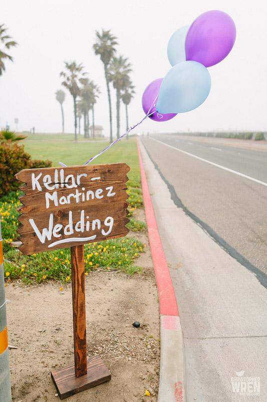 Huntington Beach Orange County Wedding Photographer