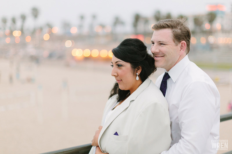 Huntington Beach Orange County Wedding Photographer